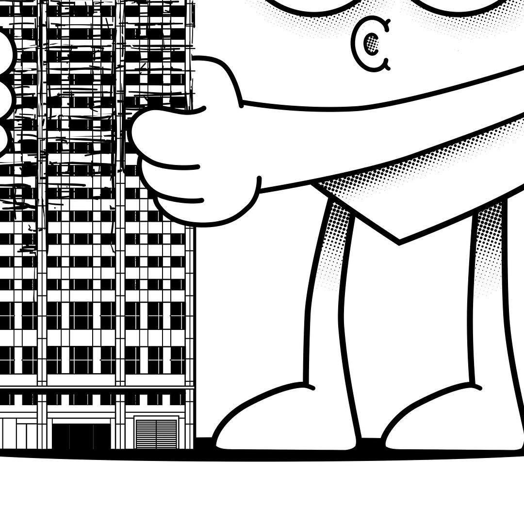black & white detail… more tomorrowz